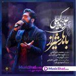 دانلود آهنگ شاد باهار شیراز علی زند وکیلی